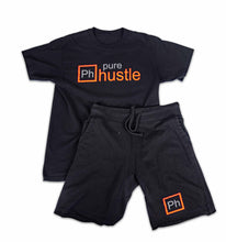 Pure Hustle Short Pant Set