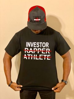 Investor - Rapper - Athlete