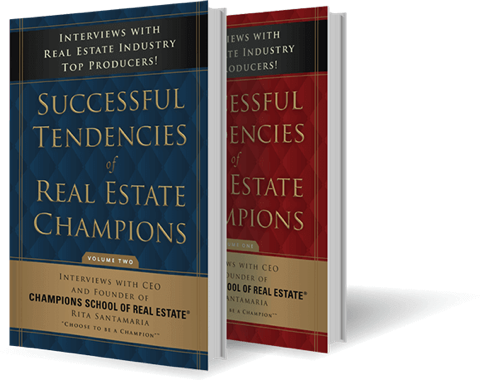 SUCCESSFUL TENDENCIES OF REAL ESTATE CHAMPIONS!