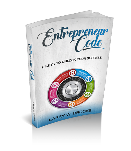 Entrepreneur Code: 6 Keys To Unlock Your Success