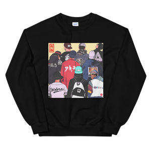 BLESS VOL. 1 SWEATSHIRT