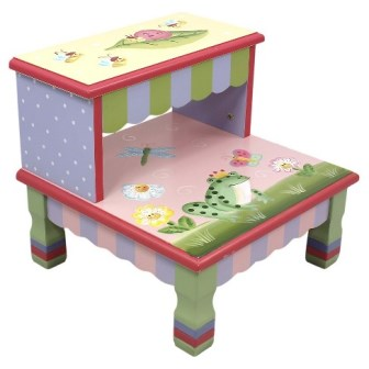 Kids Footstools