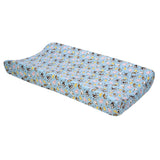 Barnyard Theme Changing Pad Cover