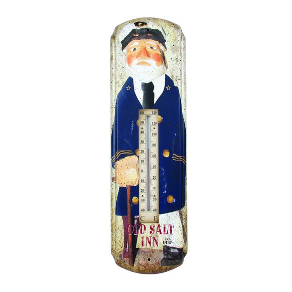 Sea Captain Thermometer