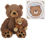 Do You Love Me Mama Bear? Storybook