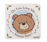 Mama and Baby Bear Book