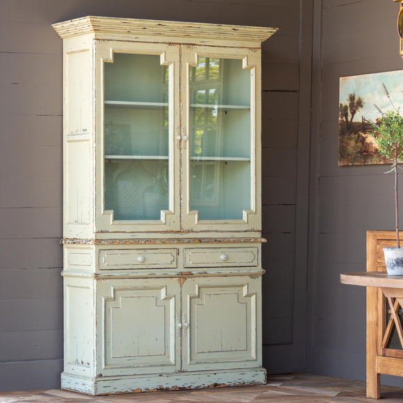 Arlington Cupboard Hutch