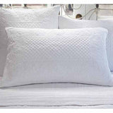 "King Pillow Sham  23"" x 35"""