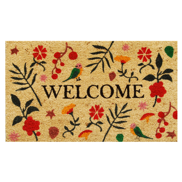 Bliss Welcome Mat