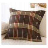 Deerfield Plaid Print