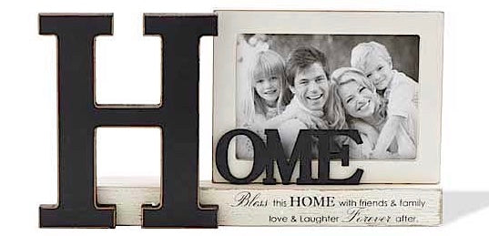 Home Photo Frame