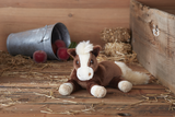 Heritage Plush Stuffed Horse