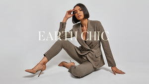 EARTH CHIC - AW2020