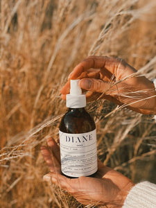 OUD Luxury Hand Sanitiser