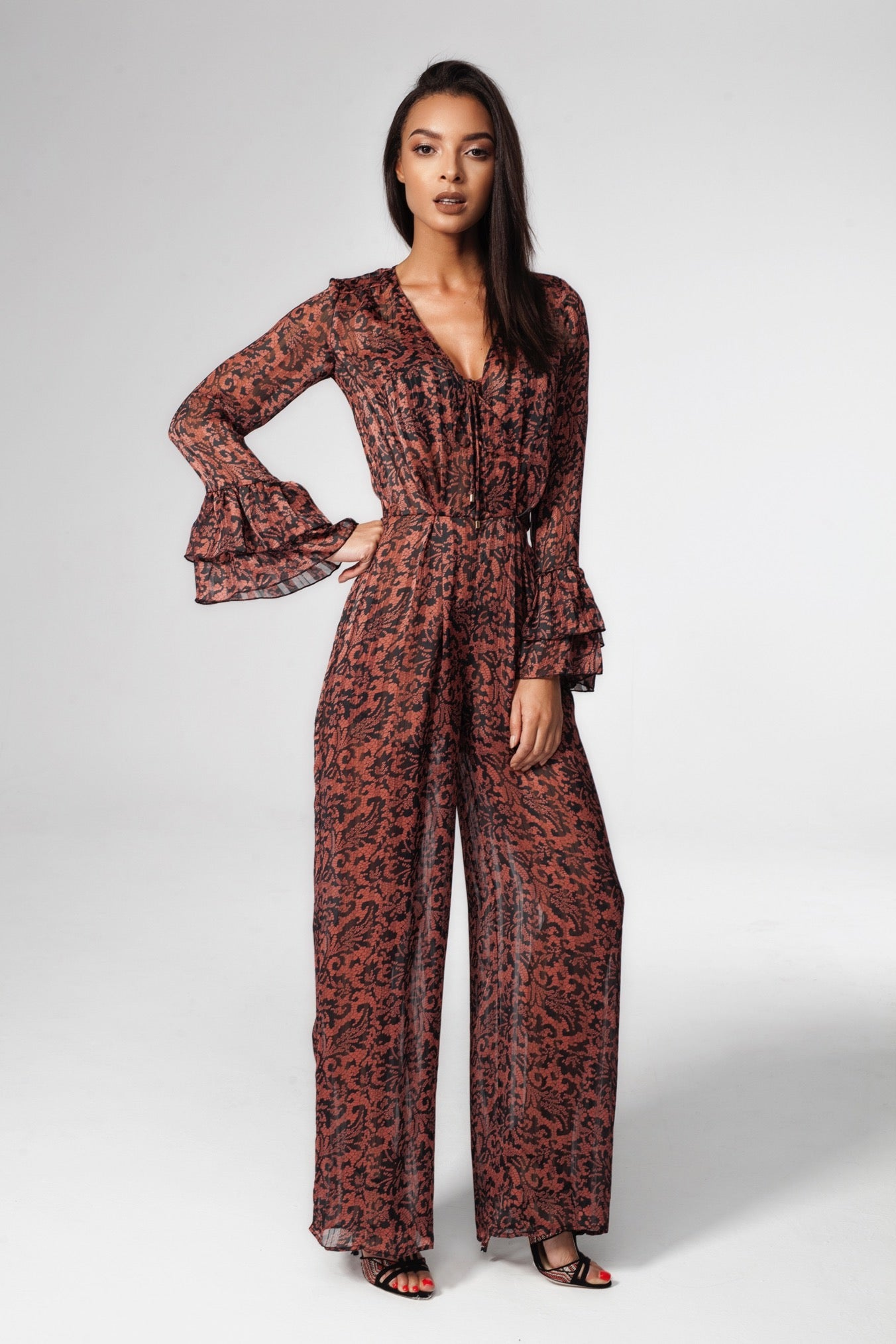 AMY JUMPSUIT