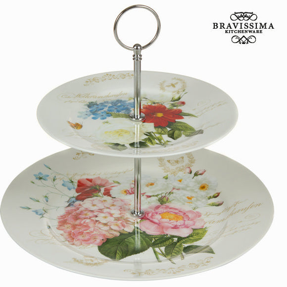 Présentoir flowers bouquet - Collection Kitchen's Deco by Bravissima Kitchen