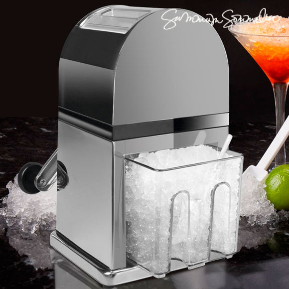 Broyeur de Glace Ice Crusher