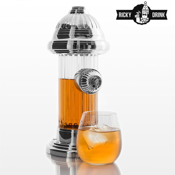 Distributeur de boissons Ricky Drink Fire