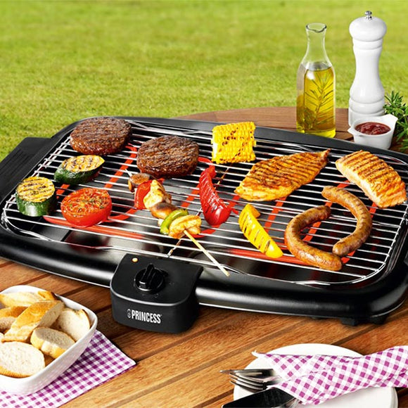 Barbecue Électrique Princess 112248 2000W