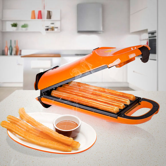 Machine à Churros Princess 132401 700W Orange