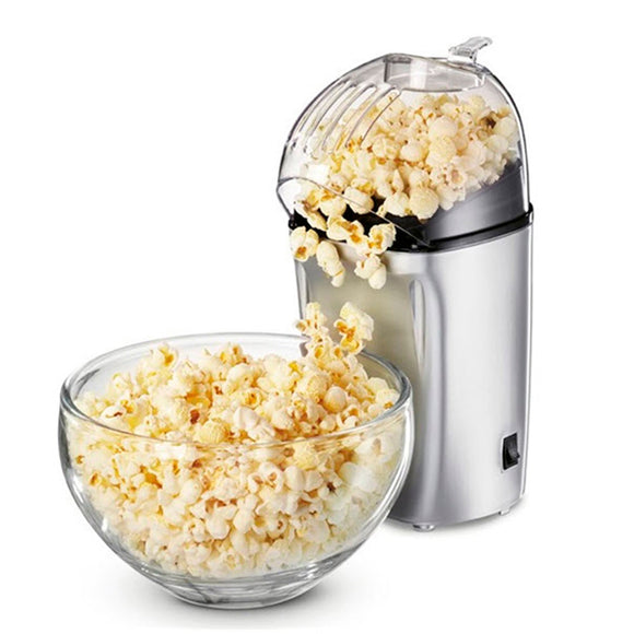 Machine à Popcorn Princess 292985 1200W Gris