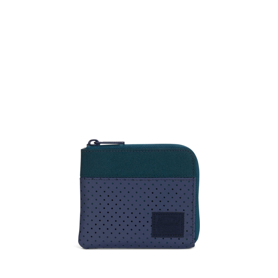 HERSCHEL - JOHNNY ASPECT DEEP TEAL