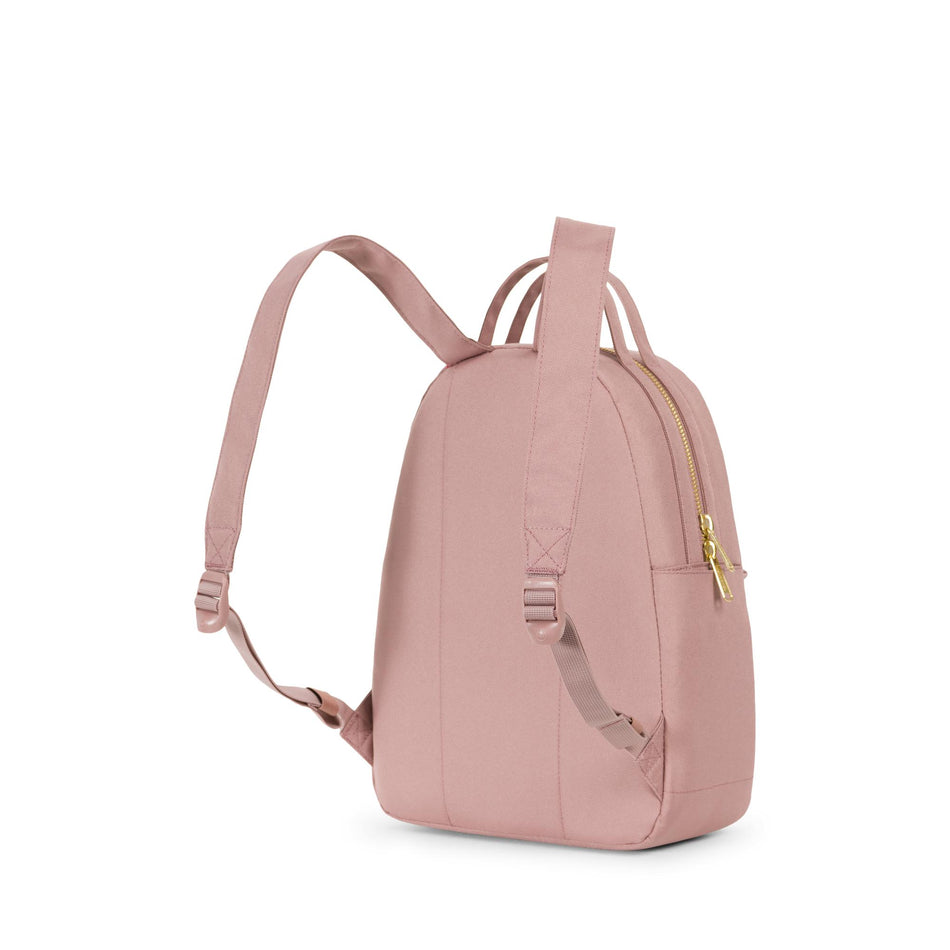 HERSCHEL - NOVA SMALL ASH ROSE