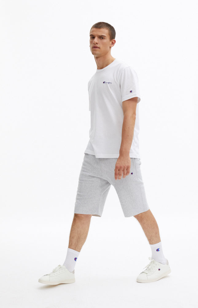 CHAMPION REVERSE WEAVE - BERMUDA GREY