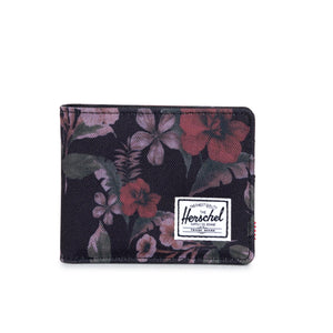 HERSCHEL - ROY HAWAIIAN CAMO BLACK
