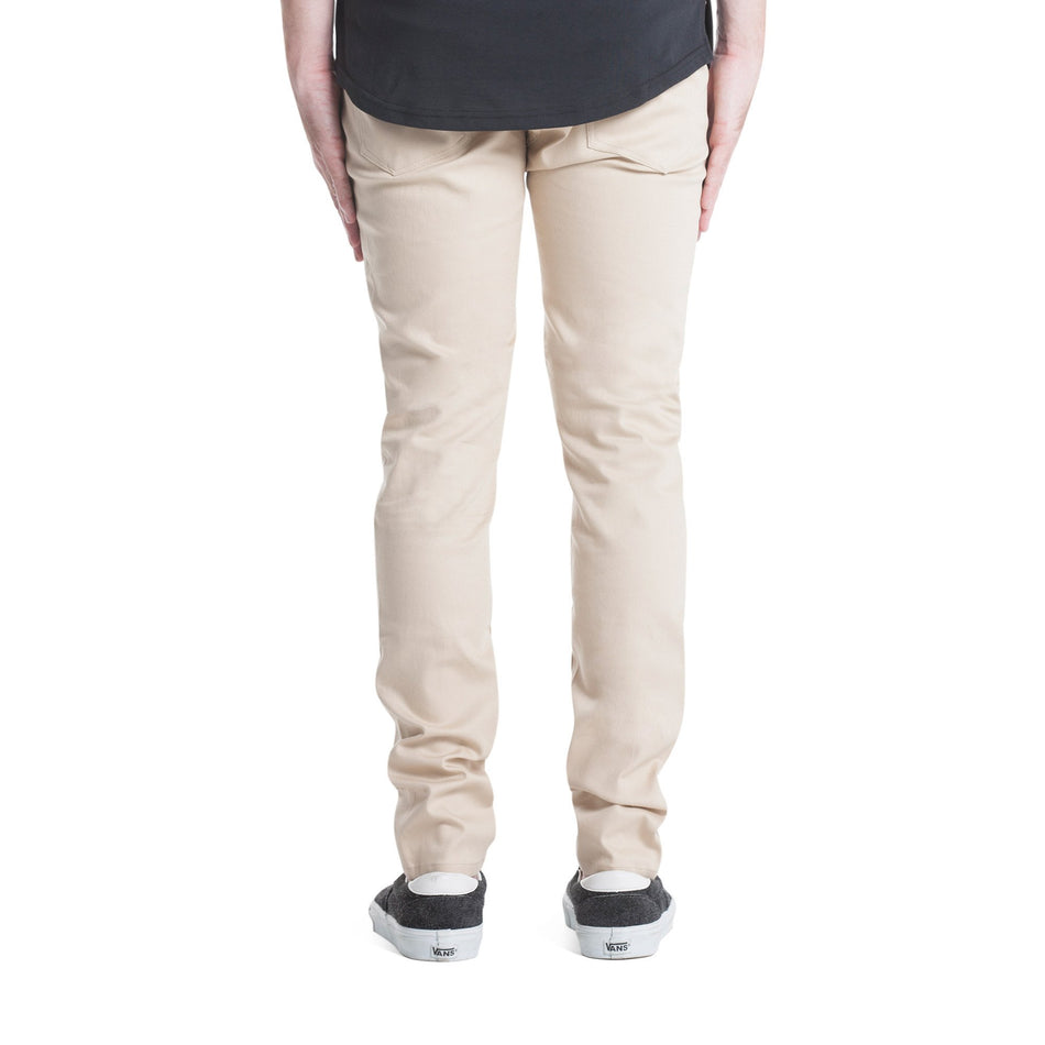 PUBLISH - SLIM KHAKI