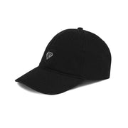 IUTER - DAD HAT LOGO NERO