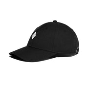 MARCELO BURLON COUNTY OF MILAN - CROSS LOGO STARTER CAP NERO