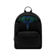 MARCELO BURLON COUNTY OF MILAN - WINGS BACKPACK NERO