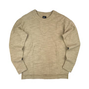 PUBLISH - KEYON CREW TAN