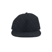 PUBLISH - POIS CAP BLACK GREY