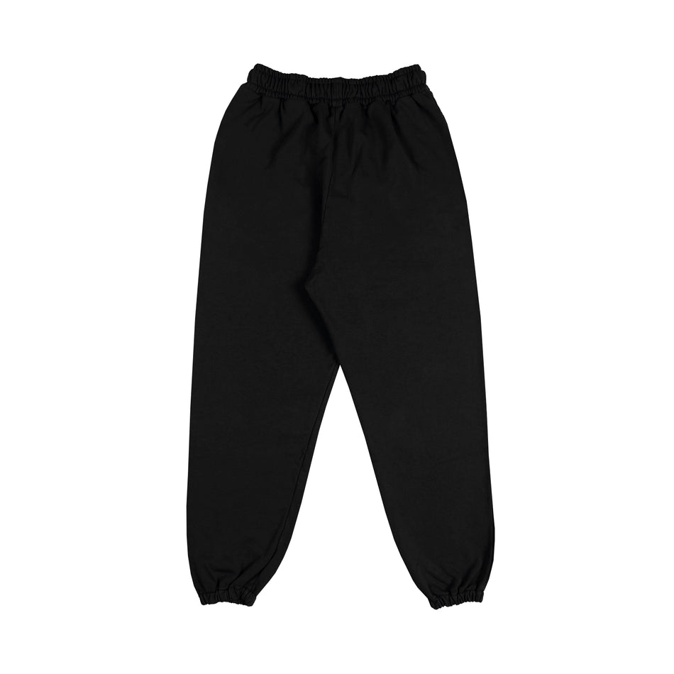 THE BREAKFAST CLUB - SWEATPANT JOGGER NERO
