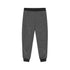 THE NORTH FACE - FLEESKI FLEECE PANTALONE GRIGIO