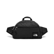 THE NORTH FACE - LUMBAR LIGHTWEIGHT BUM BAG NERO