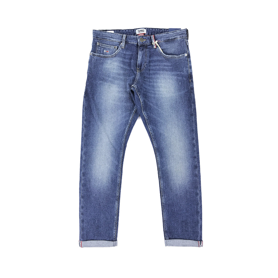 TOMMY JEANS - SCANTON HERITAGE JEANS BLUE