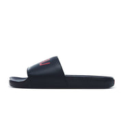 VANS - SLIDE ON DANE REYNOL BLACK RED
