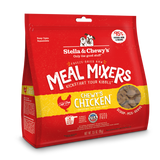 Stella & Chewy's Chewy's Chicken Meal Mixers for Dogs