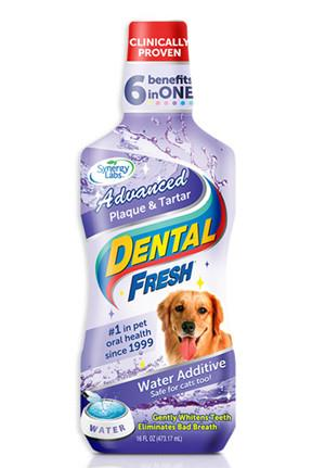 Dental Fresh Advanced Plaque & Tartar For Dogs