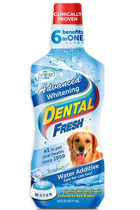 Dental Fresh Advanced Whitening For Dogs