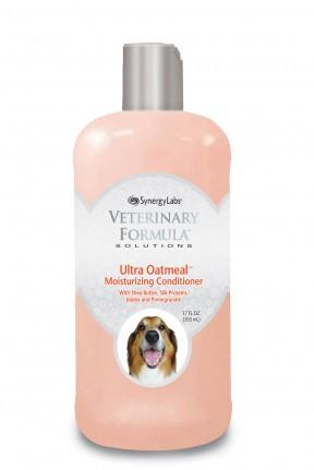 Veterinary Formula-Clinical Care Ultra Oatmeal Moisturizing Conditioner