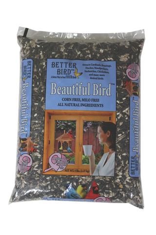 Better Bird Beautiful Bird Seed