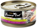 Fussie Cat Grain Free Tuna & Chicken