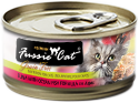 Fussie Cat Tuna with Ocean Fish