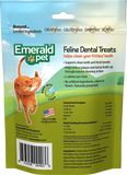 Emerald Pet Feline Dental Treats - Tuna