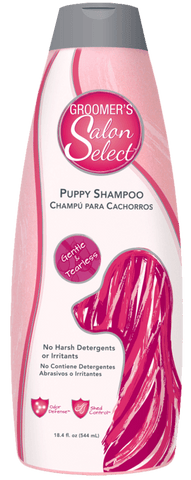 Groomer's Salon Select Puppy Shampoo
