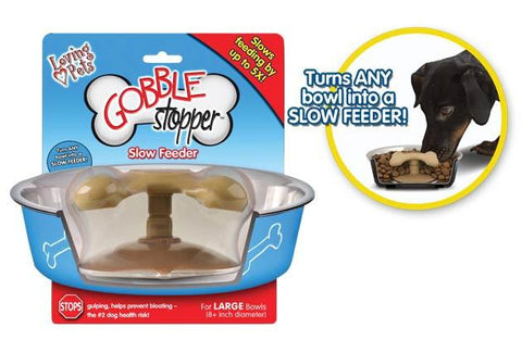 GobbleStopper® Slow Feeder